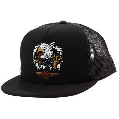 Obey Clothing Aguila Snapback Hat