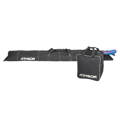 Athalon Two Piece Ski and Boot Bag Set 2014