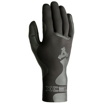 XCEL Infiniti 1.5 mm 5-Finger Gloves
