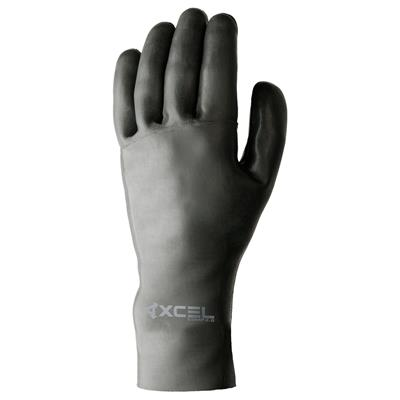 XCEL Infiniti Comp 2 mm 5-Finger Gloves