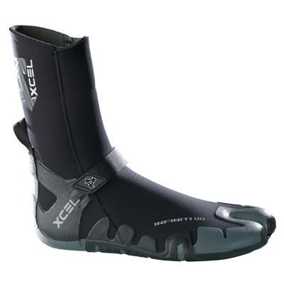 XCEL Infiniti 3 mm Split Toe Boots
