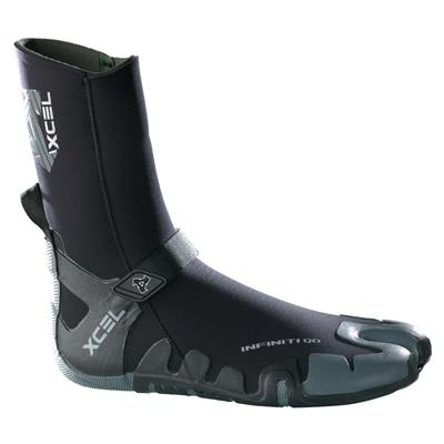 XCEL Infiniti 5 mm Split Toe Boots