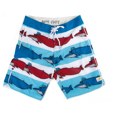 Billabong Andy Davis Migration Boardshorts