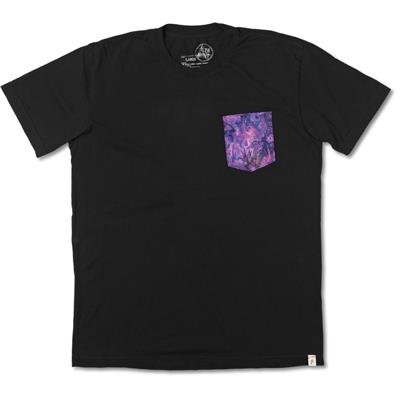 Altamont Fungi Pocket T-Shirt