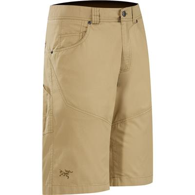 Arc'teryx Bastion Long Shorts