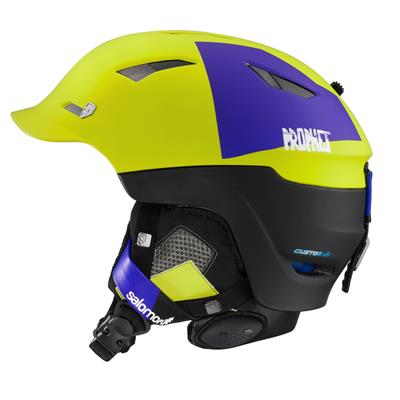Salomon Prophet C. Air Helmet