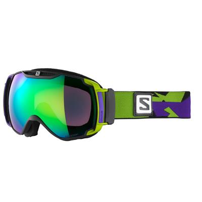 Salomon X-Tend 12 Goggles