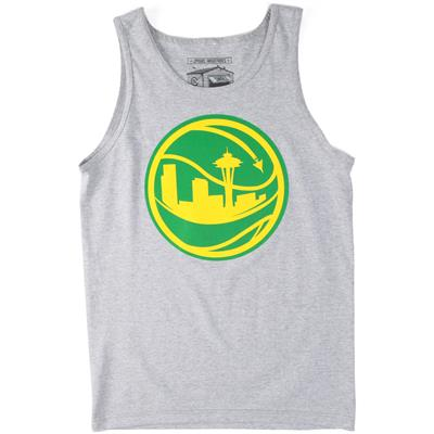 Casual Industrees Skyball Tank Top