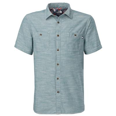 The North Face Hollow Ridge Short-Sleeve Button-Down Shirt