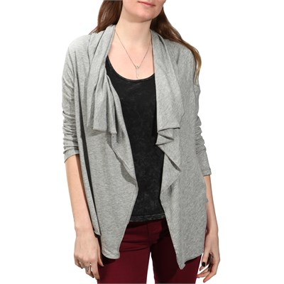 The North Face Ronda Wrap Sweater - Women's