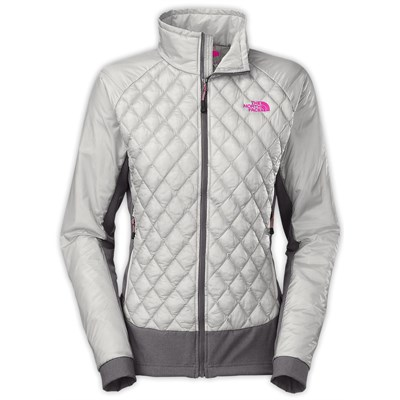 The North Face ThermoBall Hybrid Jacket - Women's
