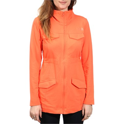 The North Face Zosia Anorak Hoodie