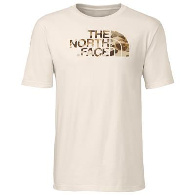 The North Face Water Camo Logo T-Shirt