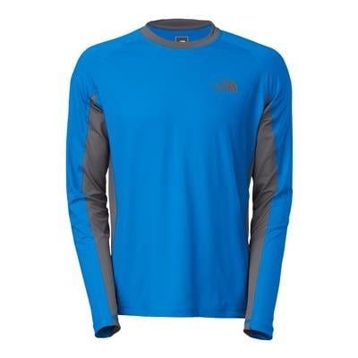 The North Face Class V Long-Sleeve Shirt 2014