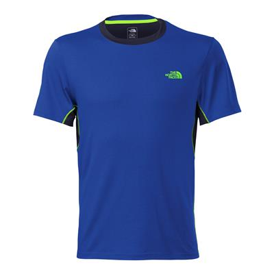 The North Face Ampere Short-Sleeve Crew T-Shirt