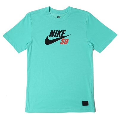 Nike SB SB Dri-Fit Icon Logo T-Shirt