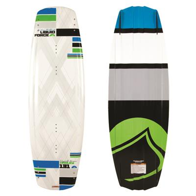Liquid Force Harley Wakeboard - Blem 2013