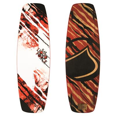Liquid Force Slab Wakeboard - Blem 2013
