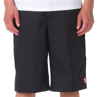 Vans Red Kap X Vans Work Shorts