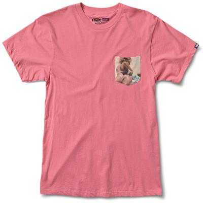 Vans Buns Pocket T-Shirt