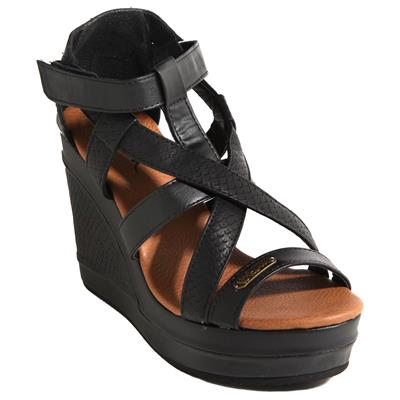 Volcom Way To Go Wedges - Women's
