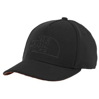 The North Face Brand-On Flat Brim Hat