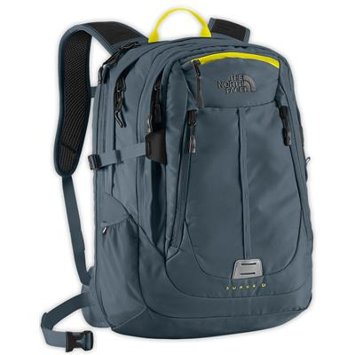 The North Face Surge II Charged Backpack 2014