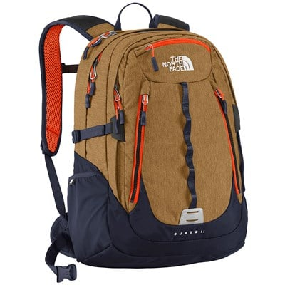 The North Face Surge II Backpack