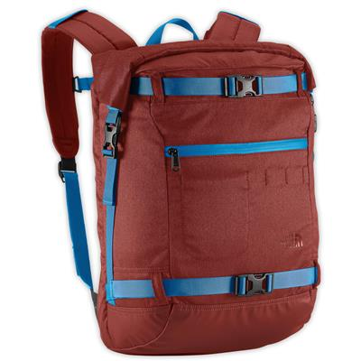 The North Face Pickford Rolltop Backpack