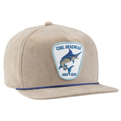 Coal The Marlin Hat