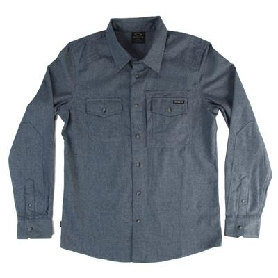 Oakley The General Button-Down Shirt