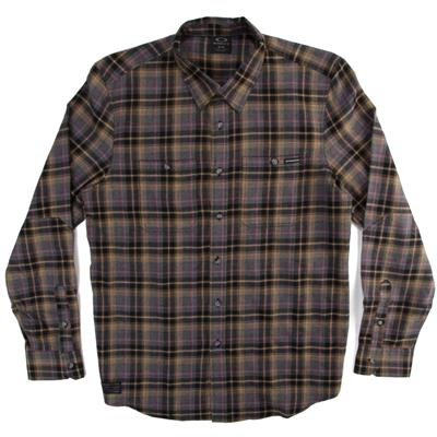 Oakley Winifield Button-Down Shirt