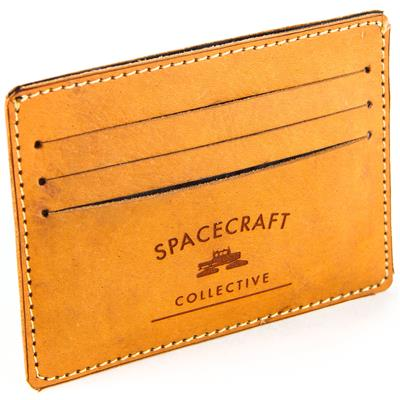 Spacecraft Contour Wallet