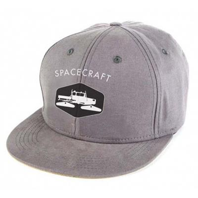 Spacecraft Badge Hat