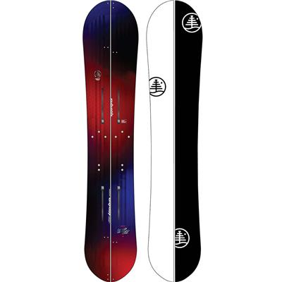 Burton Family Tree Landlord Splitboard 2014
