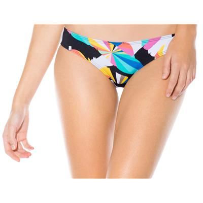 Volcom Reality Bites Retro Bikini Bottoms - Women's