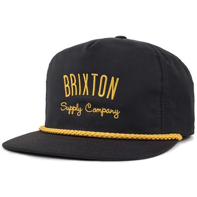 Brixton Carbon Hat