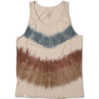 Altamont Sediments Tank Top
