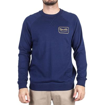 Brixton Grade Crew Fleece