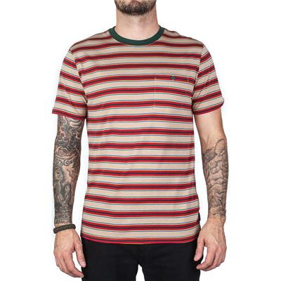 Brixton Fraction Pocket T-Shirt