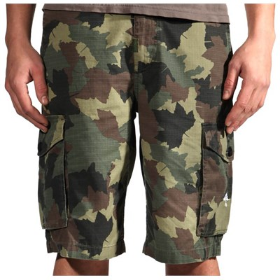 LRG Core Collection Classic Cargo Shorts