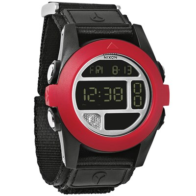 Nixon The Baja Watch