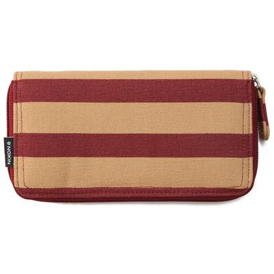 Nixon Tree Hugger Wallet - Women's