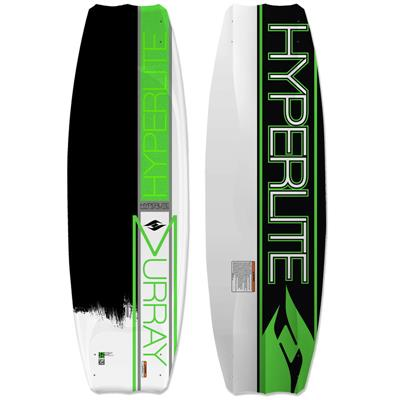 Hyperlite Murray Bio Wakeboard - Blem 2013