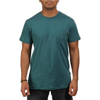 Obey Clothing Lightweight Pocket T-Shirt