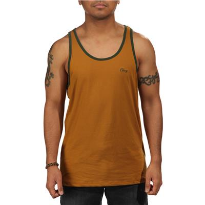 Obey Clothing Lightweight Script Tank Top