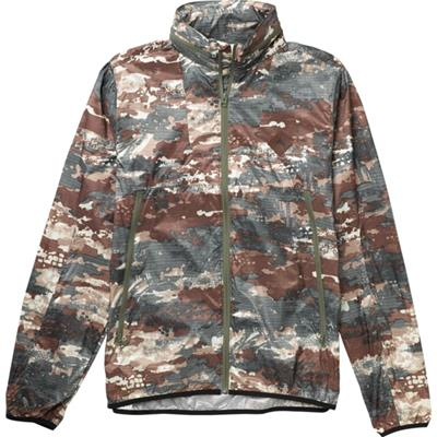 Burton Abrams Windbreaker Jacket