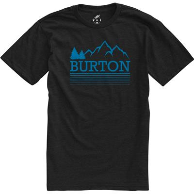 Burton Griswold Recycled Slim Fit T-Shirt