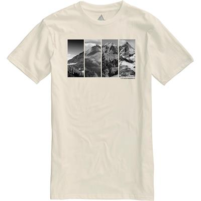 Burton Four Seasons Slim Fit T-Shirt