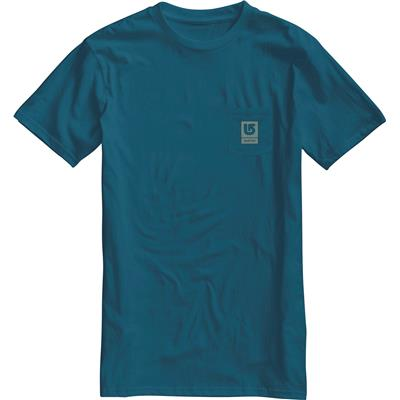 Burton Rockford Slim Fit T-Shirt